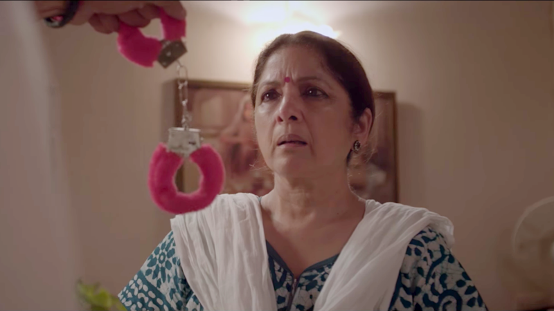 I Don't Get to Choose Scripts Anymore: Neena Gupta