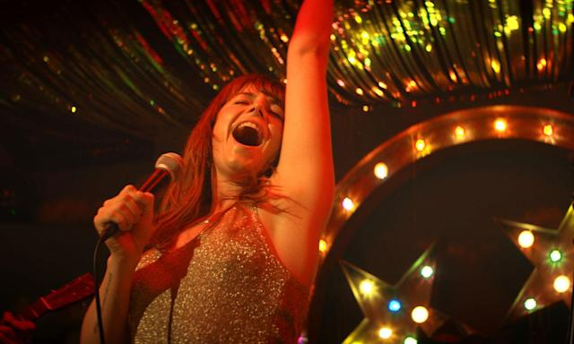 <em>Wild Rose</em> featured a dazzling breakout performance from the irrepressible Jessie Buckley. (eOne)