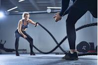 """<p>Personal training is not for the faint of heart, and certainly takes exercise to a new level. If you've tried a P90X DVD and found yourself pushing the pause button, get ready to match that with your personal trainer (likely without the pause break).<br></p><p>Your personal trainer will push your body to its breaking point, watching you lift, plank and squat more than you ever expected. It's natural to want to stop, to listen to that voice in your head that's screaming, """"I'm done! I can't do this for 10 more seconds!"""" This is where your personal trainer will show his weight in gold. He will know what you can really do and make sure that you're doing it. </p><p>You may be surprised to see how much harder you want to work once you find the right trainer. """"Psychologically, there seems to be something that makes you want to or try to perform at a higher level,"""" says Charlene Bazarian, who shares her weight loss story at <a href=""""http://fbjfit.com/"""" rel=""""nofollow noopener"""" target=""""_blank"""" data-ylk=""""slk:fbjfit.com"""" class=""""link rapid-noclick-resp"""">fbjfit.com</a>. """"I found that I always pushed myself much harder when I would train with my personal trainer, than when I would work out alone. I found myself wanting to make my trainer proud of how hard I was working, as well as not to be perceived as not capable or as out of shape as I probably was when I started. I found this really had an impact on my motivation level and effort.""""<br></p>"""