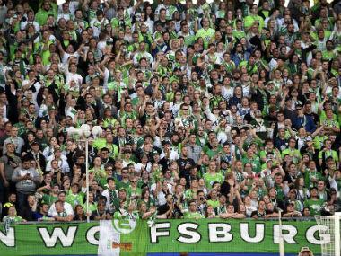 Disgruntled VfL Wolfsburg fans are planning to boycott the opening stages of their Bundesliga match at home to leaders Bayern Munich on Saturday as a protest against their team's poor performances