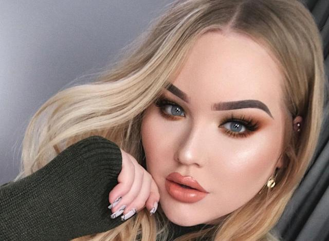 Beauty vlogger NikkieTutorials took to Twitter to bravely recount her physical assault. (Photo: Nikkie de Jager via Twitter)