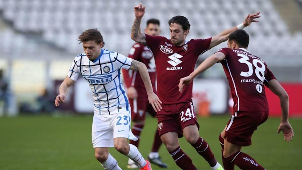 Torino-Inter | Jonathan Moscrop/Getty Images
