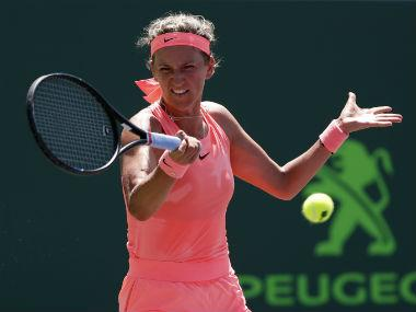 Former world No 1 Victoria Azarenka set to return to European events after resolving US custody battle