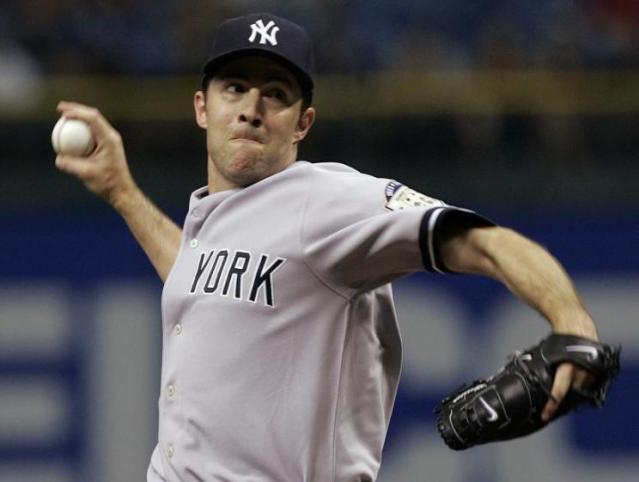 Mike Mussina still has plenty of time to get in the Hall of Fame, but his election could change the landscape for other candidates. (AP)