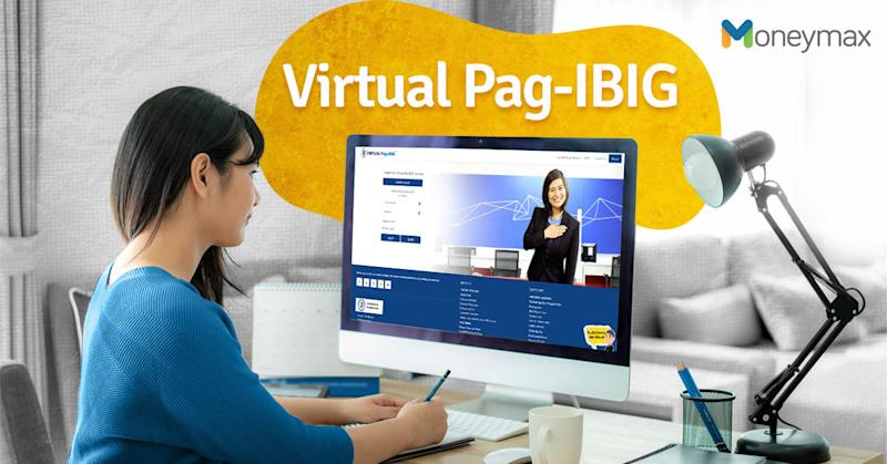 Virtual Pag-IBIG: How to Create an Account | Moneymax