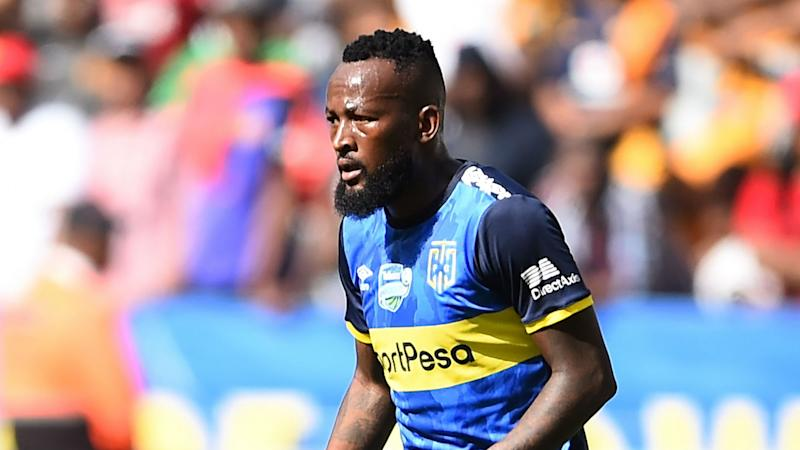 I wanted to go back to Kaizer Chiefs but Motaung didn't answer my call - Makola