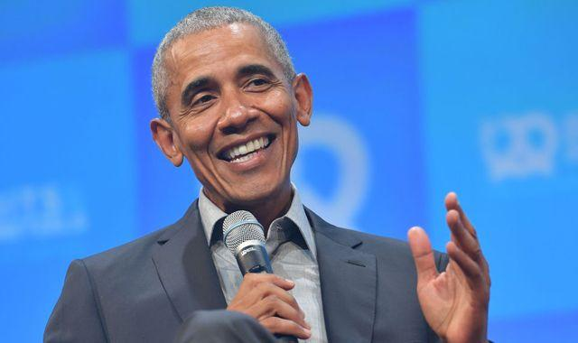 First volume of Barack Obama's memoir to be released two weeks after US election