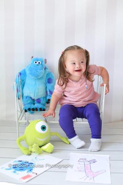 Monsters Inc Down With Disney