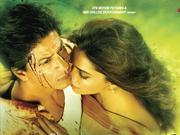 Shahrukh Khan gets an item girl after 12 years