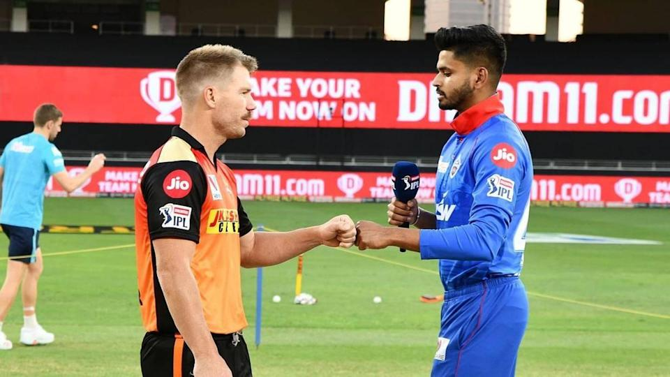 Qualifier 2, DC vs SRH: Records that can be broken