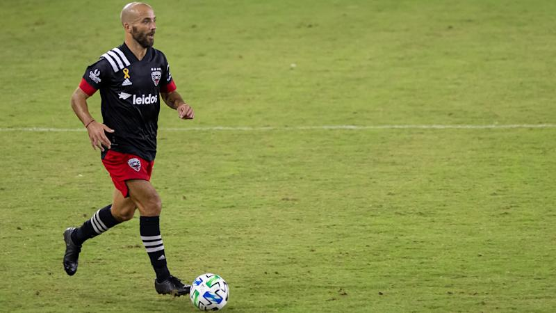 Federico Higuain leaves D.C. United to play with younger brother in Miami