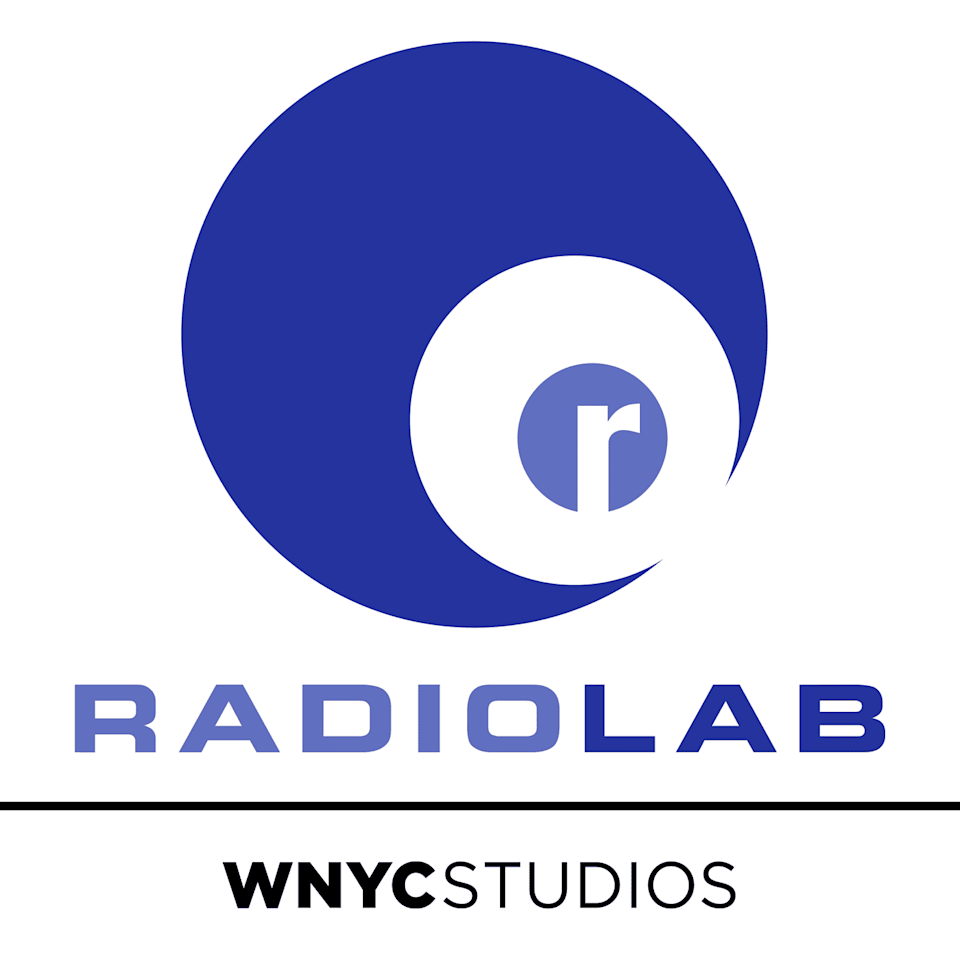 """<p>If you like your downtime with a side of education and sometimes a few laughs, <em>Radiolab</em> has what you're looking for. This deeply fascinating podcast investigates issues, events and elements of society that will make you go, """"Huh, I've never thought about that before!"""" </p><p><a class=""""link rapid-noclick-resp"""" href=""""https://podcasts.apple.com/us/podcast/radiolab/id152249110"""" rel=""""nofollow noopener"""" target=""""_blank"""" data-ylk=""""slk:LISTEN NOW"""">LISTEN NOW</a></p>"""