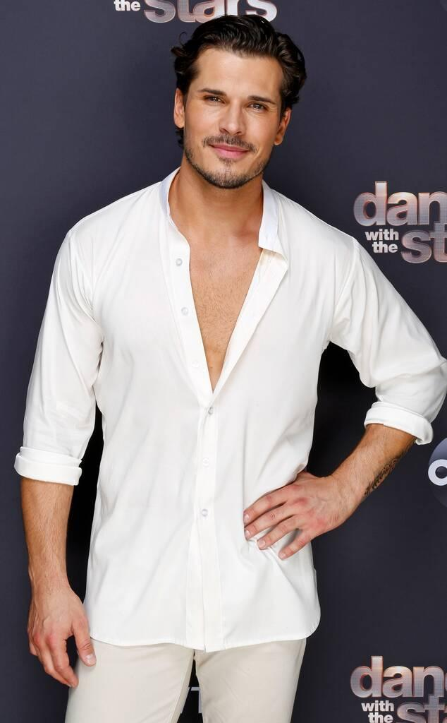 Gleb Savchenko, Dancing With the Stars