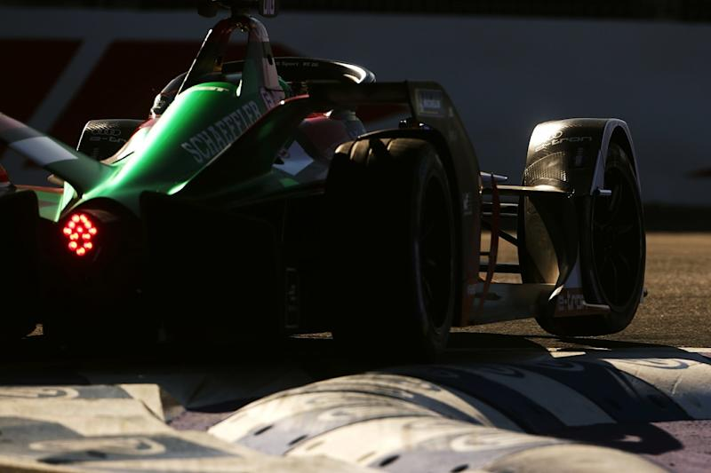 Audi realised it can't take FE success for granted