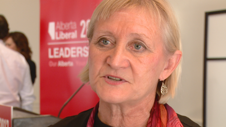 The search is on: Alberta Liberals looking for new leader