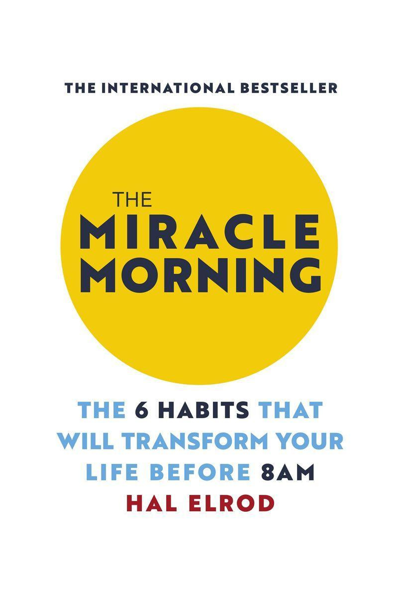 """<p>by Hal Elrod</p><p>If you want to reignite the fire in your belly and start the day with energy, then this book is here to light that flame, teaching readers the importance of affirmations, exercise and visualisation. </p><p>£6.86</p><p><a class=""""link rapid-noclick-resp"""" href=""""https://www.amazon.co.uk/Miracle-Morning-Habits-Transform-highest/dp/1473668948/ref=sr_1_10?keywords=self+help+books&qid=1577193707&refinements=p_72%3A419153031&rnid=419152031&sr=8-10&tag=hearstuk-yahoo-21&ascsubtag=%5Bartid%7C1921.g.30324280%5Bsrc%7Cyahoo-uk"""" rel=""""nofollow noopener"""" target=""""_blank"""" data-ylk=""""slk:SHOP NOW"""">SHOP NOW</a></p>"""