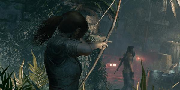 Consigue Shadow of the Tomb Raider para PC por menos de $500 MXN