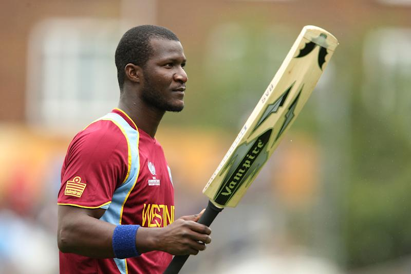 Cricket - ICC Champions Trophy - Group B - India v West Indies - The Kia Oval