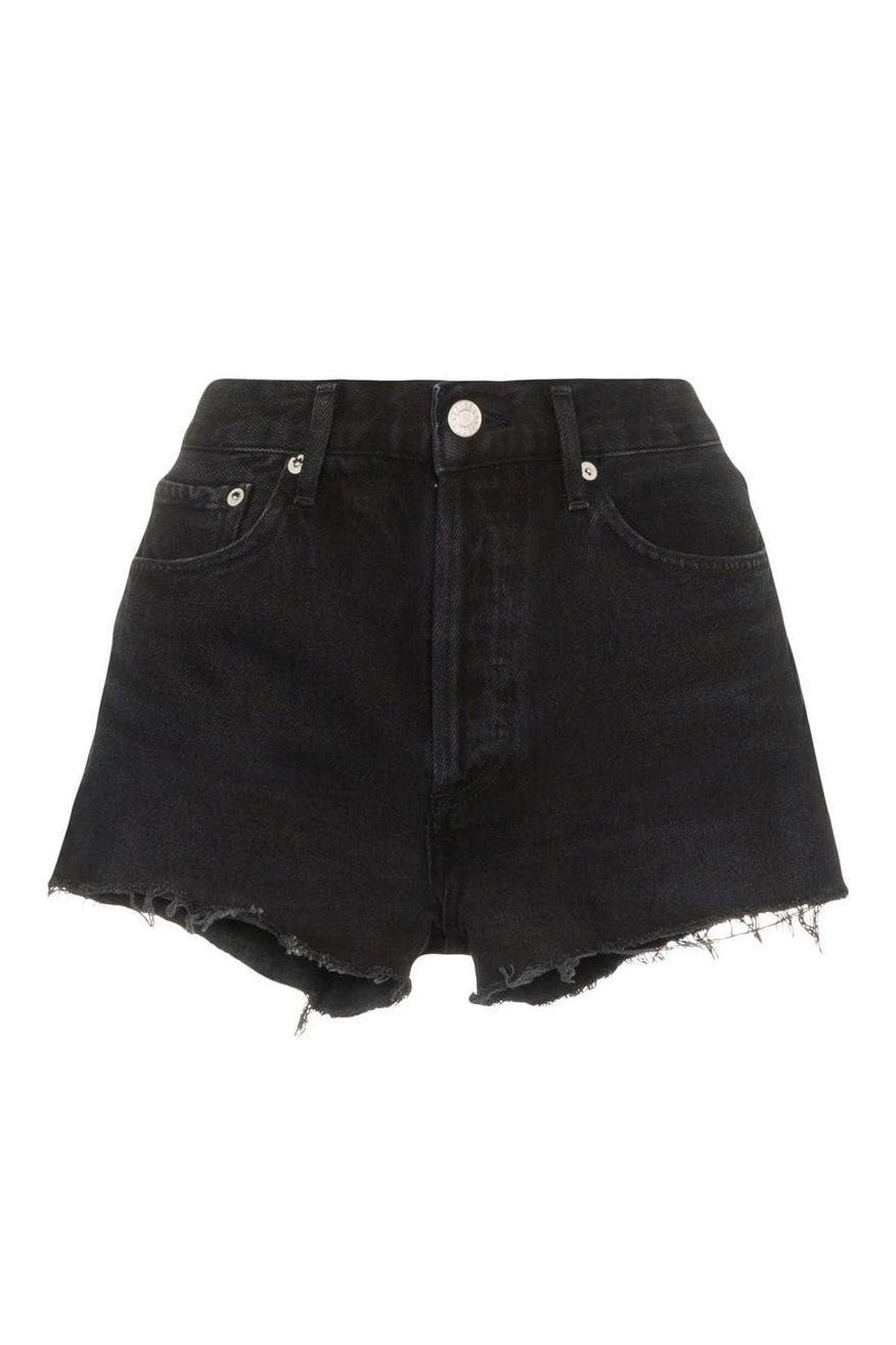 Grown-Up Denim Shorts You Won't be Embarrassed to Wear