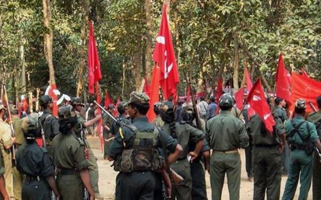 Maoist zonal commander with Rs 15 lakh on his head and wanted in 70 cases surrenders in Jharkhand
