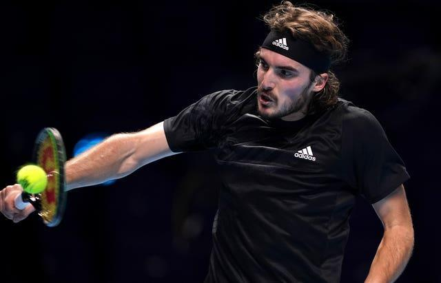 Nitto ATP Finals – Day Three – The O2 Arena