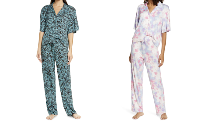 These cozy PJs are on sale during the Nordstrom Anniversary Sale 2021.