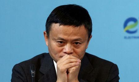 Alibaba to 'seriously consider' HK listing, says Jack Ma