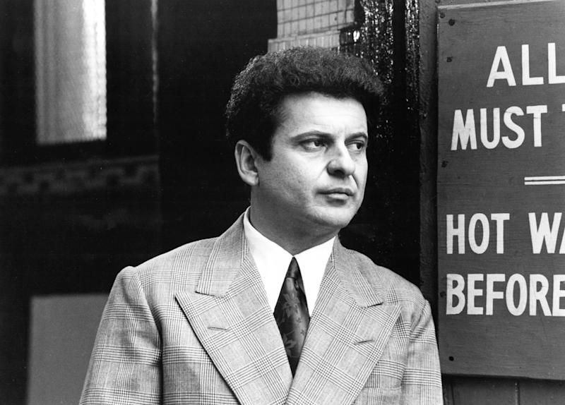 Joe Pesci in Raging Bull (1980)