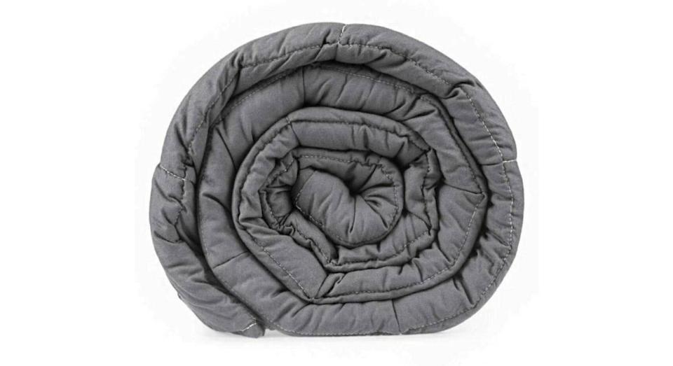 HIGH LIVING Weighted Blanket