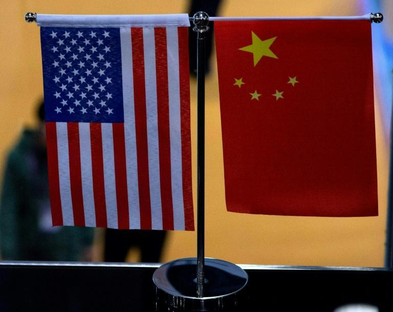 Relations between China and the United States have frayed on several fronts