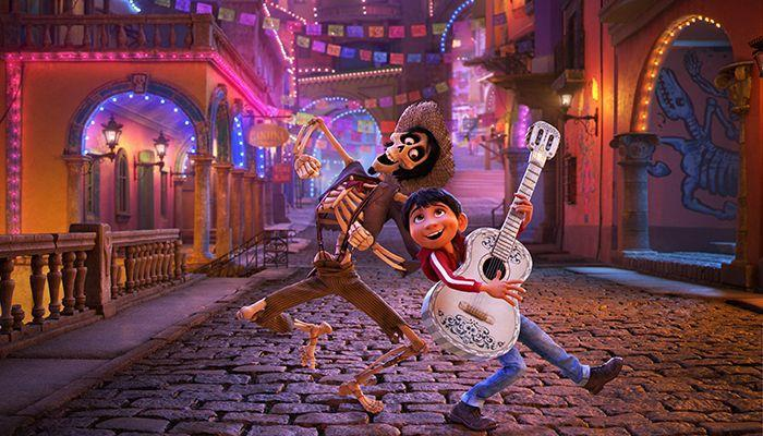 "<p>It'd be easy for a movie about a young boy traveling through the Land of the Dead to turn maudlin, but, in Pixar's hands, <em>Coco</em> remains uplifting — and the candy-colored underworld is a treat for the eyes. </p><p><a class=""link rapid-noclick-resp"" href=""https://go.redirectingat.com?id=74968X1596630&url=https%3A%2F%2Fwww.disneyplus.com%2Fmovies%2Fcoco%2Fdb9orsI5O4gC&sref=https%3A%2F%2Fwww.redbookmag.com%2Flife%2Fg35149732%2Fbest-pixar-movies%2F"" rel=""nofollow noopener"" target=""_blank"" data-ylk=""slk:DISNEY+"">DISNEY+</a> <strong><a class=""link rapid-noclick-resp"" href=""https://www.amazon.com/Coco-Theatrical-Version-Anthony-Gonzalez/dp/B0779FK899?tag=syn-yahoo-20&ascsubtag=%5Bartid%7C10063.g.35149732%5Bsrc%7Cyahoo-us"" rel=""nofollow noopener"" target=""_blank"" data-ylk=""slk:AMAZON"">AMAZON</a> <br></strong></p><p><strong>RELATED: </strong><a href=""https://www.goodhousekeeping.com/life/parenting/g23282475/best-animated-movies/"" rel=""nofollow noopener"" target=""_blank"" data-ylk=""slk:The Best Animated Movies of All Time"" class=""link rapid-noclick-resp"">The Best Animated Movies of All Time</a></p>"