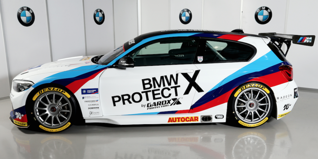 <p>After over two decades, BMW brings factory support back to one of motorsport's most exciting series. <span></span></p>