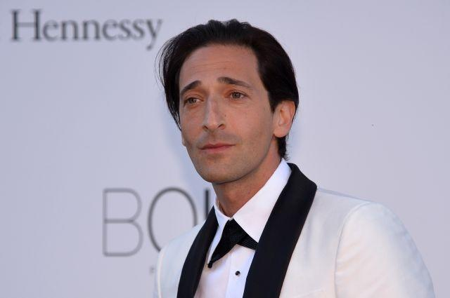 Adrien Brody to join cast of 'Peaky Blinders' in Season 4