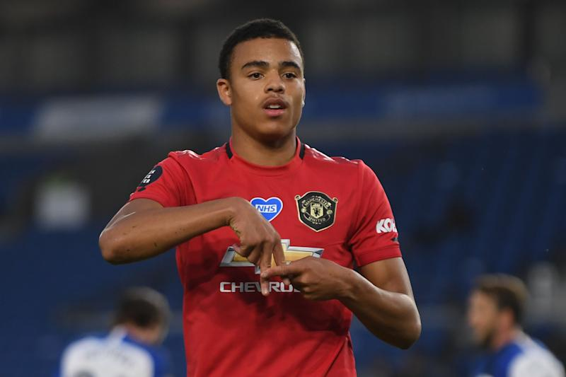 Ole Gunnar Solskjaer praises Mason Greenwood and predicts more to come from the teenager