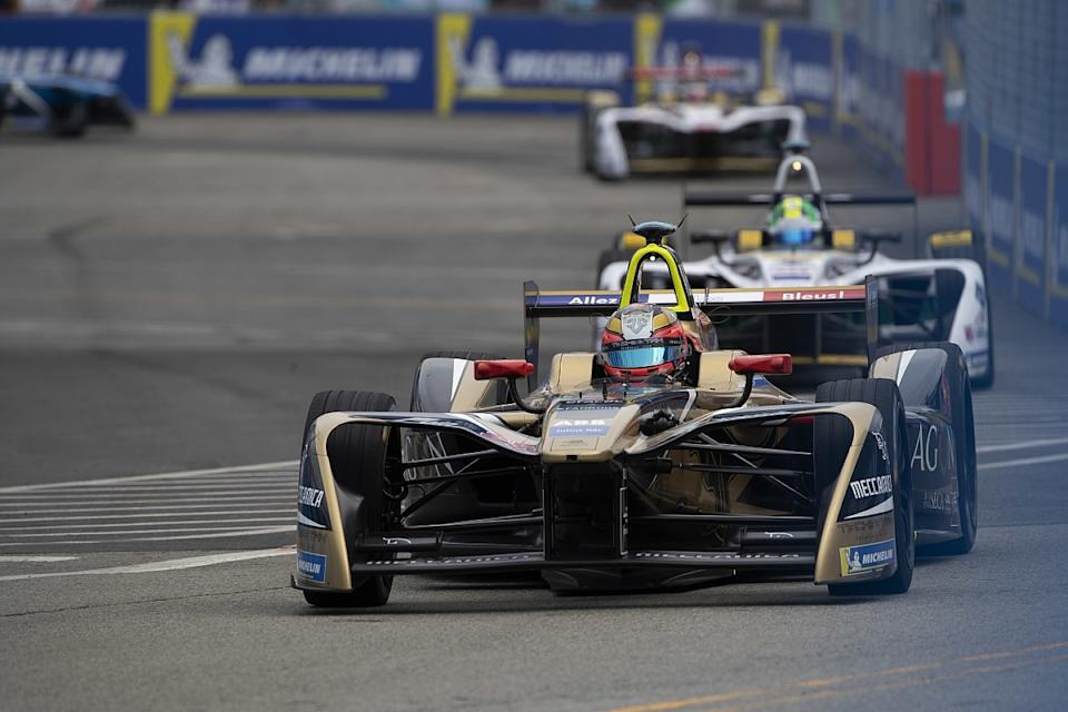 Vergne forbids himself from thinking of title win
