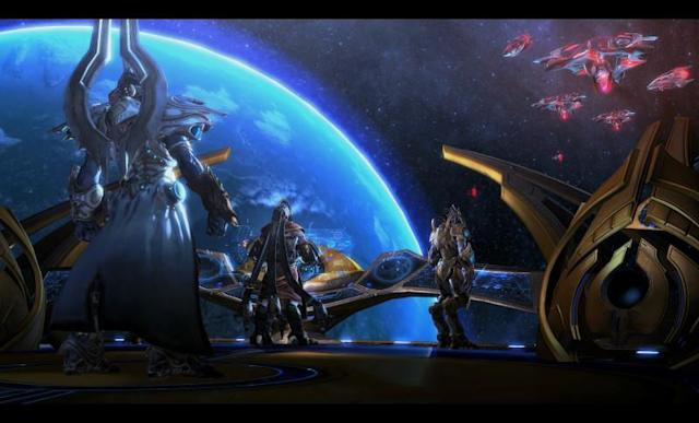 Blizzard CEO Mike Morhaime on the last 25 years of games — and the
