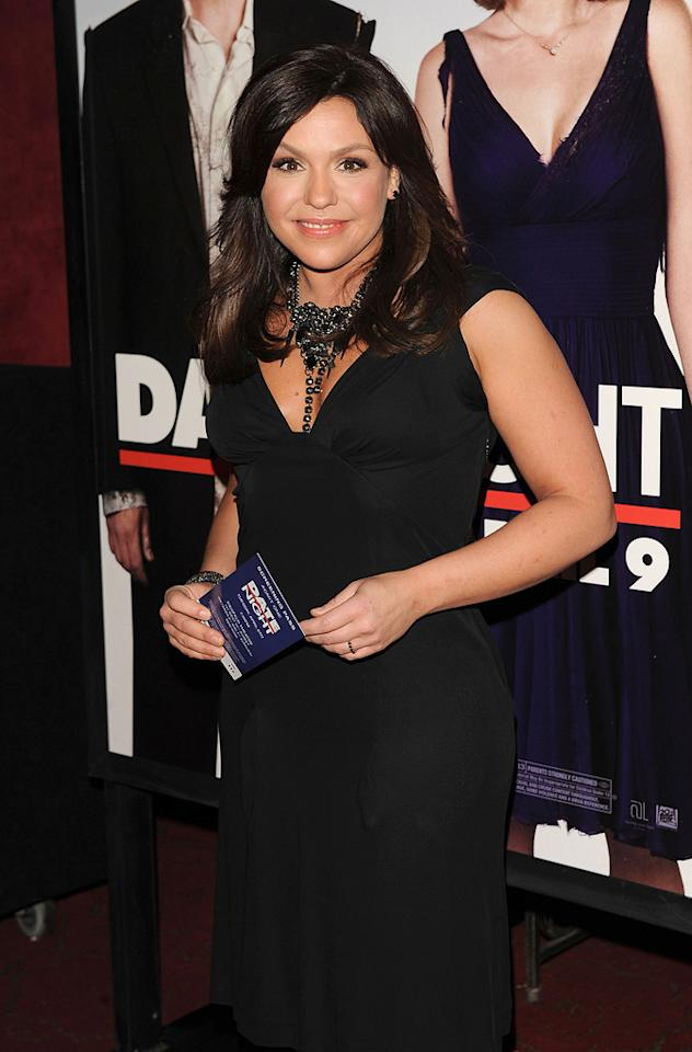 """Rachael Ray at the New York City premiere of <a href=""""http://movies.yahoo.com/movie/1810080154/info"""">Date Night</a> - 04/06/2010"""