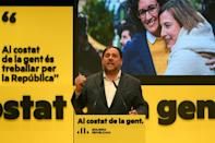 Twelve Catalan separatists were convicted by Spain's Supreme Court with nine of them receiving jail terms of between nine and 13 years, including Oriol Junqueras who received the longest sentence