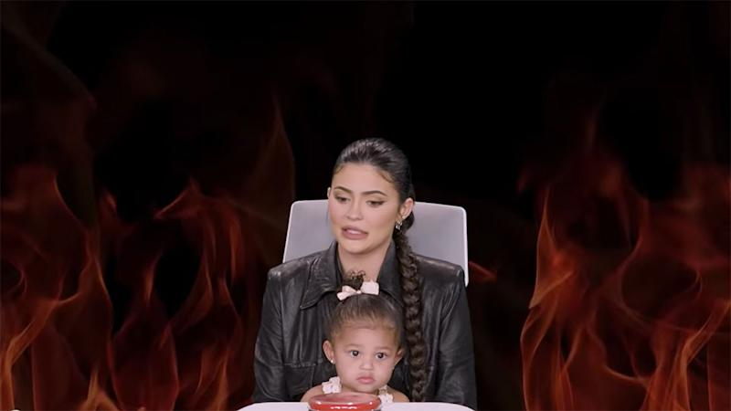Kylie Jenner's Biggest Fear Is Not What You Would Expect
