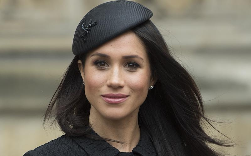 Wait: Meghan Markle's Dad Isn't Going to the Royal Wedding—He's Having Heart Surgery