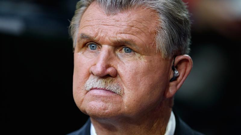 Mike Ditka Has Not Been Paying Attention To History