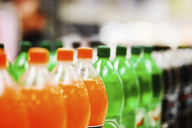 Sugary Drinks May Increase Cardiovascular Diseases Risk, Study Says