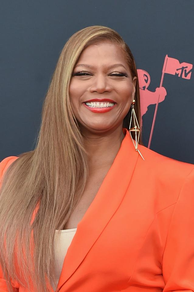 """<p>Bringing a queenly air to the dark side of the sea, <a class=""""sugar-inline-link ga-track"""" title=""""Latest photos and news for Queen Latifah"""" href=""""https://www.popsugar.co.uk/Queen-Latifah"""" target=""""_blank"""" data-ga-category=""""Related"""" data-ga-label=""""https://www.popsugar.co.uk/Queen-Latifah"""" data-ga-action=""""&lt;-related-&gt; Links"""">Queen Latifah</a> is set to play the villainous sea witch Ursula.</p>"""