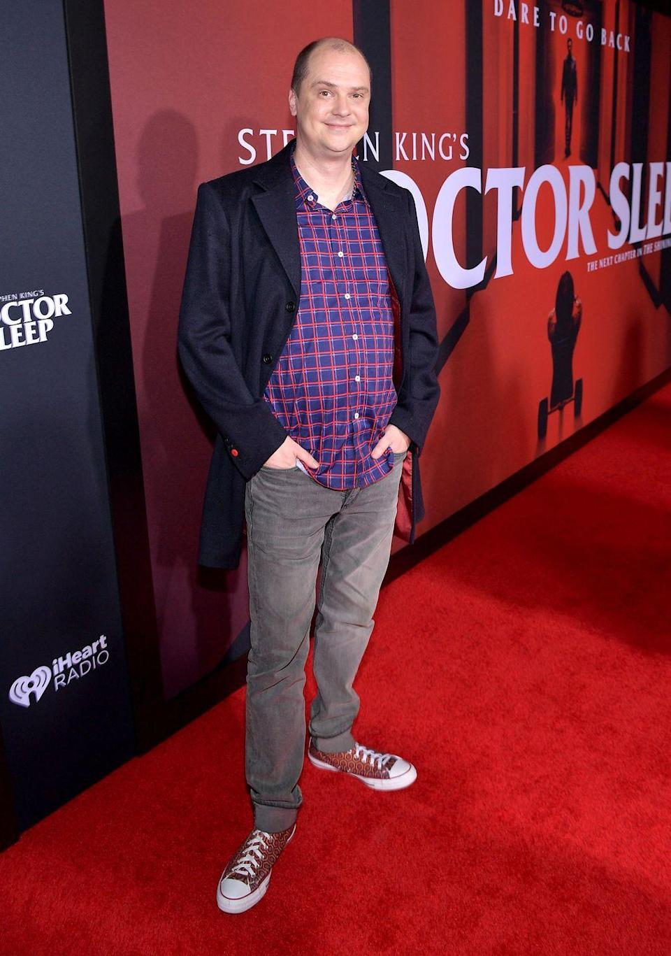 """<p>Mike Flanagan has a nice winning streak going with Netflix. The writer-director has been behind both series under <em>The Haunting </em>banner, including <em>The Haunting of Hill House </em>and <em><a href=""""https://www.menshealth.com/entertainment/a34403260/haunting-of-bly-manor-netflix-ghosts-hidden-background-revealed/"""" rel=""""nofollow noopener"""" target=""""_blank"""" data-ylk=""""slk:The Haunting of Bly Manor"""" class=""""link rapid-noclick-resp"""">The Haunting of Bly Manor</a>. </em>In 2021, he's bringing some of his favorite players back—including Kate Siegel and Rahul Kohli—for a new horror series, titled <em>Midnight Mass. </em>The show will, of course, stick with the horror theme, this time following a community that finds horrifying events occurring after a mysterious priest arrives in town. </p><p>Just a guess, but we think we could probably pencil this one in for a November or December release based on the title alone, right? </p>"""
