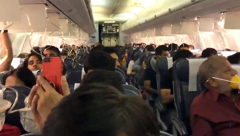 Jet Airways Flight Horror: Passenger Suffers Permanent Hearing Loss Two Months After Cabin Pressure Drop Incident on Mumbai-Jaipur Flight