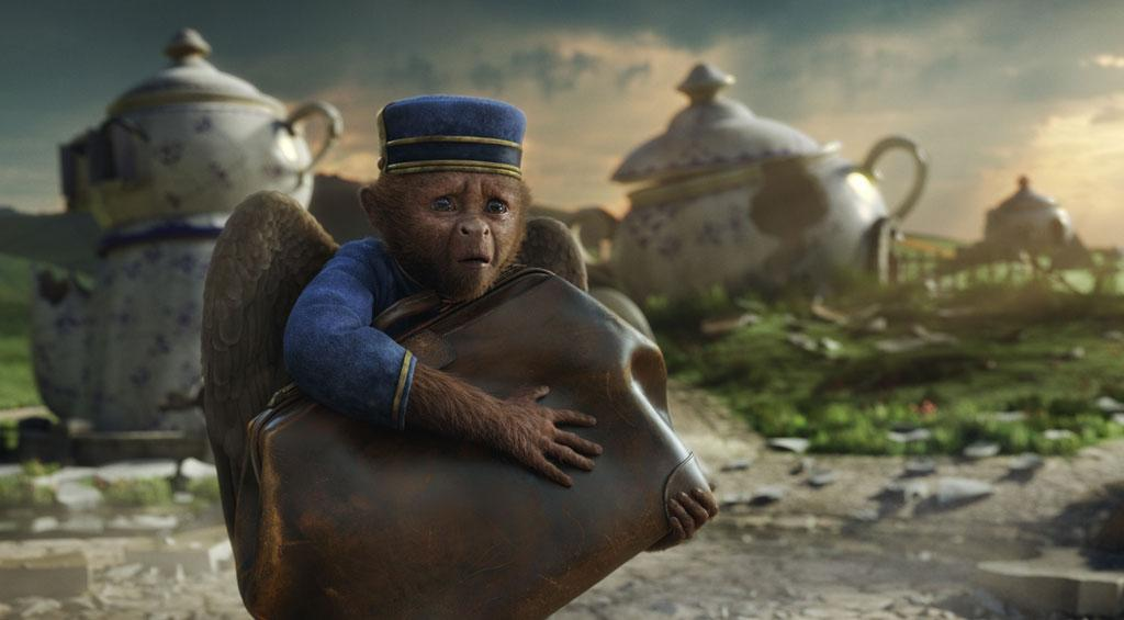 """Walt Disney Pictures' """"Oz The Great and Powerful"""" - 2013"""