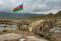 The war in Karabakh ended with a Russian-brokered ceasefire that saw Yerevan cede swathes of territory