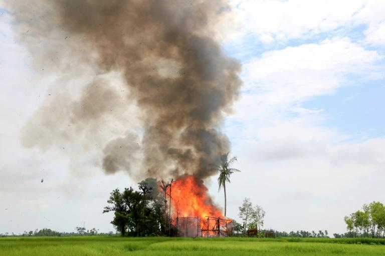 The Myanmar military's response to attacks by the Arakan Rohingya Salvation Army has been so sweeping and savage that the UN says it likely amounts to ethnic cleansing of the Rohingya Muslim minority