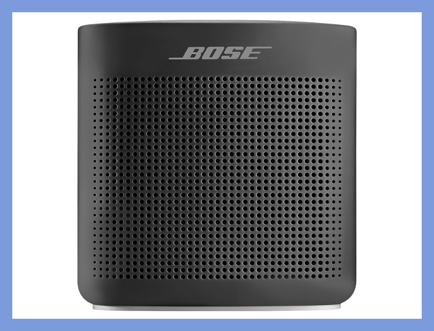 Bose SoundLink Color Bluetooth Speaker. (Photo: Bose)