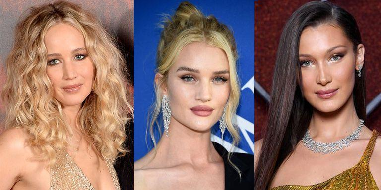 """<p>If you've been looking after your hair through the past year's extended lockdowns, it's probably looking a lot longer than usual by now. And of course, length brings options. From a shining <a href=""""https://www.harpersbazaar.com/uk/beauty/hair/g28495348/ombre-hair/"""" rel=""""nofollow noopener"""" target=""""_blank"""" data-ylk=""""slk:ombre colour"""" class=""""link rapid-noclick-resp"""">ombre colour</a> to weight-lifting layers, or even a choppy <a href=""""https://www.harpersbazaar.com/uk/beauty/hair/g30798/best-celebrity-fringes/"""" rel=""""nofollow noopener"""" target=""""_blank"""" data-ylk=""""slk:fringe"""" class=""""link rapid-noclick-resp"""">fringe</a>, long hair inspiration can be found everywhere.</p><p>Here, see the best celebrity looks to bookmark before that long-awaited salon visit. </p>"""